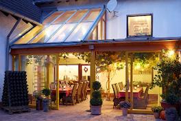 Klostergut Himmeroder Hof Licht Kesten