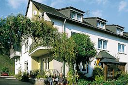 Gästehaus am Herrenberg Grevelding Kesten