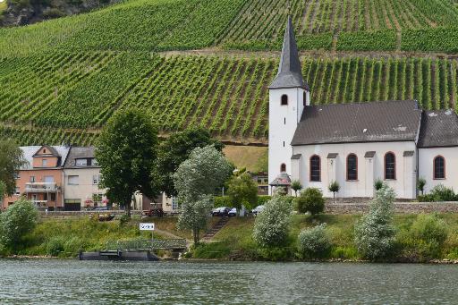 Kirche St. Georg Kesten