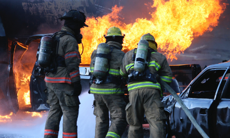 Feuerwehr Kesten